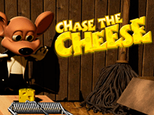 Chase The Cheese – онлайн слот из зала казино Вулкан Платинум