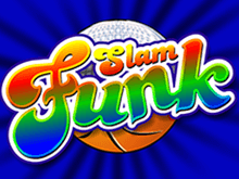 Игровой аппарат Slam Funk: танцы и спорт в онлайн-казино